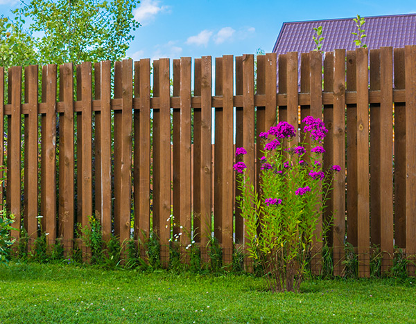 Fence Packages
